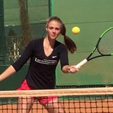 ITF-Tour – Bitterer Abschluss in Heraklion