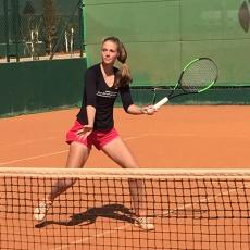 ITF-Tour – 2. Turnier in Heraklion