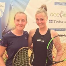 ITF-Tour – News aus Heraklion